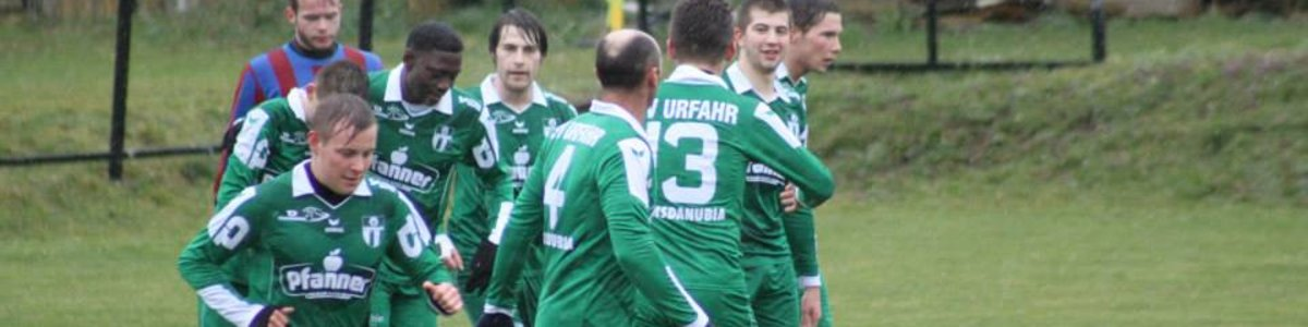 Kampf / Reserve 21. Meisterschaftsrunde in Wilhering