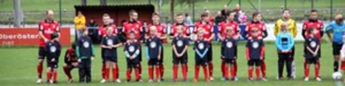 Team und Spieler der Hinrunde 2. Klasse Nordmitte