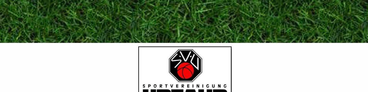 Neue SV Urfahr Bekleidungs- Kollektion von JAKO