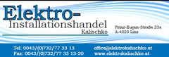 Kalischko Elektroinstallationen
