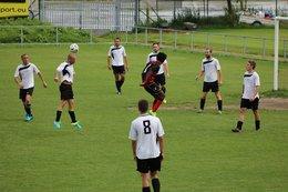 SVU Reserve gegen Babenberg