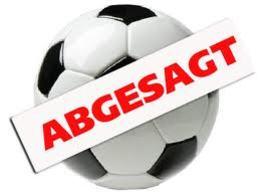 ACHTUNG! Vorbereitungsspiel der Kampfmannschaft am Samstag 17.02.18 10:00 Uhr abgesagt!!!!!!