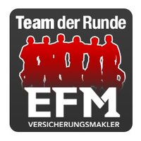 Team der Runde 2. Klasse Mitte Saison 2018/19