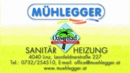Mühlegger Sanitär