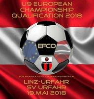 U9 Eurochampions Quailfikationsturnier