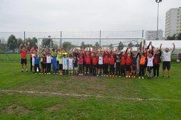 Trainingslager SVU Nachwuchs 2018