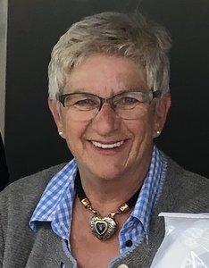 Renate Sageder